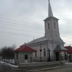 Biserica Ortodoxa Chiribis