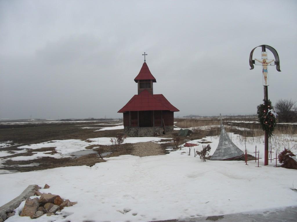 Biserica Ortodoxa Poiana