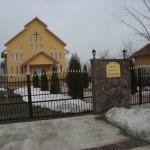 Biserica Penticostala Chiribis