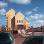 Bogei Biserica Penticostala