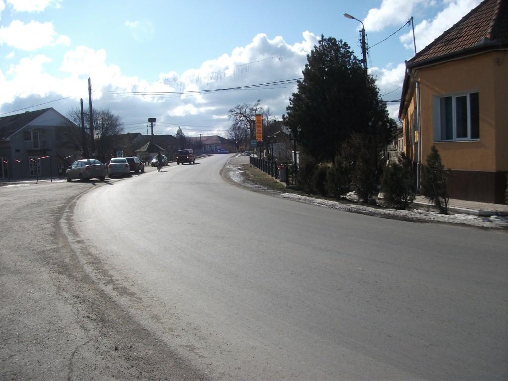 Centru comuna