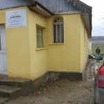 Centru social reabilitat