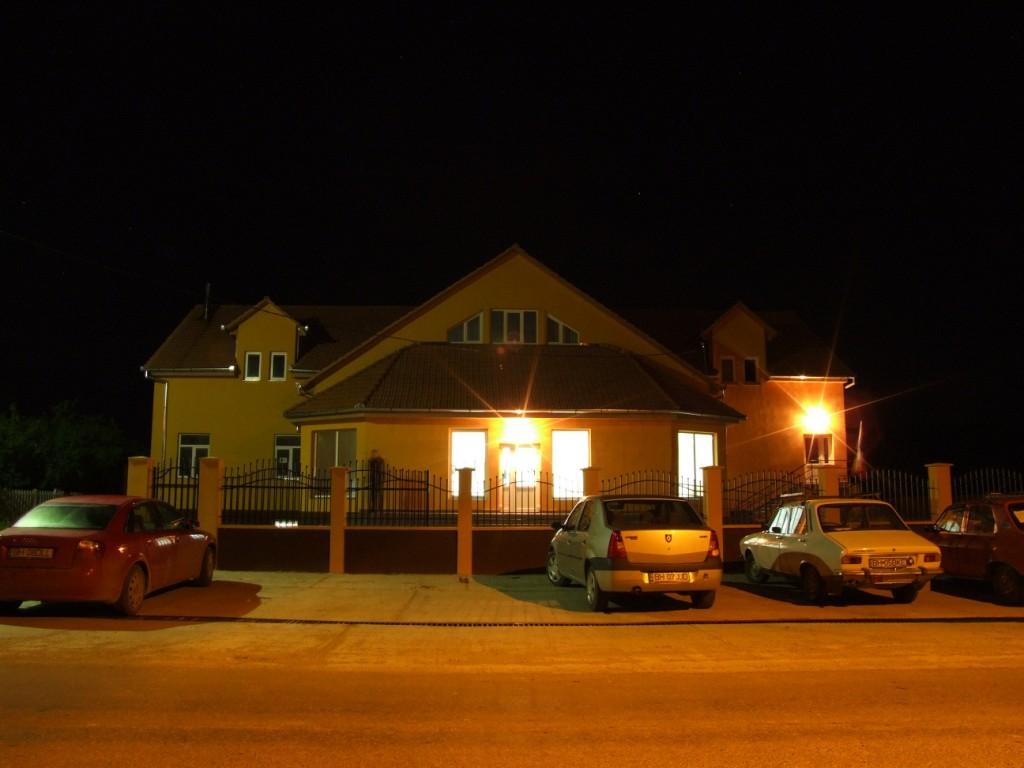 Casa de cultura seara de spectacol
