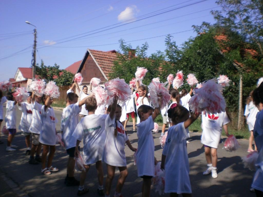 Zilele Comunei Tauteu 08