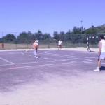 Zilele Comunei Tauteu meci fotbal 01