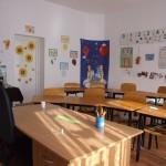 Sc.Tauteu sala de clasa
