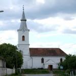 biserica Reformata.Tauteu
